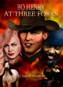 One of the Great Historical Fiction Western Books