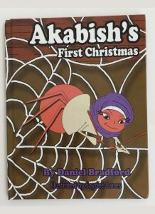 A Children's Book To Read Again and Again ISBN 978-1-60264-891-3.